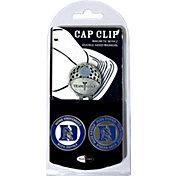 Team Golf Duke Blue Devils Cap Clip