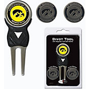 Team Golf Iowa Hawkeyes Divot Tool