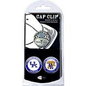 Team Golf Kentucky Wildcats Cap Clip
