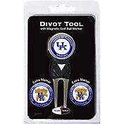 Team Golf Kentucky Wildcats Divot Tool