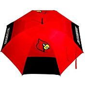 Team Golf Louisville Cardinals Umbrella