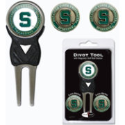Team Golf Michigan State Spartans Divot Tool