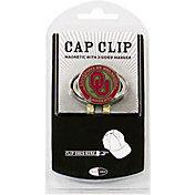 Team Golf Oklahoma Sooners Cap Clip