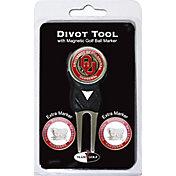 Team Golf Oklahoma Sooners Divot Tool