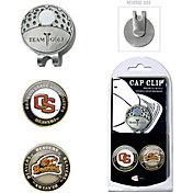 Team Golf Oregon State Beavers Cap Clip