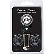 Team Golf Pitt Panthers Divot Tool
