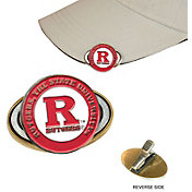 Team Golf Rutgers Scarlet Knights Cap Clip