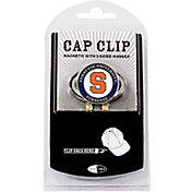 Team Golf Syracuse Orange Cap Clip