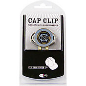 Team Golf North Carolina Tar Heels Cap Clip