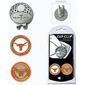 Team Golf Texas Longhorns Cap Clip