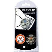 Team Golf Virginia Cavaliers Cap Clip