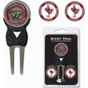 Team Golf Virginia Tech Hokies Divot Tool