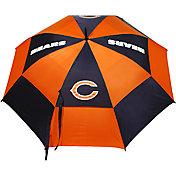 "Team Golf Chicago Bears 62"" Double Canopy Umbrella"