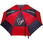 "Team Golf Houston Texans 62"" Double Canopy Umbrella"