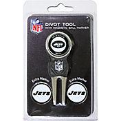 Team Golf New York Jets Divot Tool and Marker Set