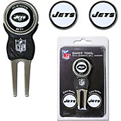 Team Golf New York Jets Divot Tool and Marker Set