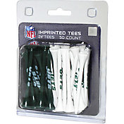 Team Golf New York Jets Golf Tees – 50 Pack