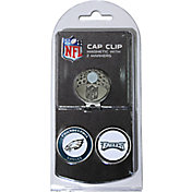 Team Golf Philadelphia Eagles Two-Marker Cap Clip