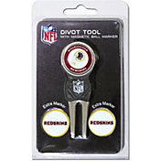 Team Golf Washington Redskins Divot Tool and Marker Set