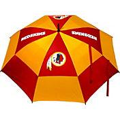 "Team Golf Washington Redskins 62"" Double Canopy Umbrella"