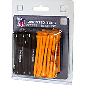 Team Golf Washington Redskins Golf Tees – 50 Pack
