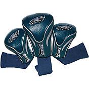 Team Golf Philadelphia Eagles 3-Pack Contour Headcovers