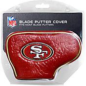 Team Golf San Francisco 49ers Blade Putter Cover