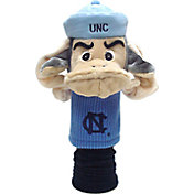 Team Golf North Carolina Tar Heels Mascot Headcover