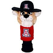 Team Golf Arizona Wildcats Mascot Headcover