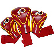 Team Golf Washington Redskins 3-Pack Contour Headcovers