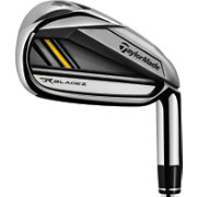 TaylorMade Women's RocketBladez HP Irons – (Graphite) 5-PW, AW, SW