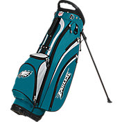 Wilson NFL Philadelphia Eagles Stand Bag