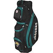 Wilson NFL Jacksonville Jaguars Cart Bag