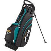 Wilson NFL Jacksonville Jaguars Stand Bag