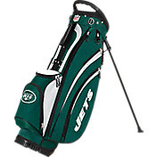 Wilson NFL New York Jets Stand Bag