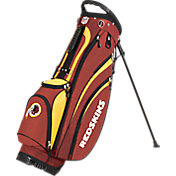 Wilson NFL Washington Redskins Stand Bag