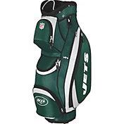 Wilson NFL New York Jets Cart Bag