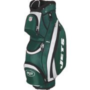 Wilson NFL New York Jets Cart Bag