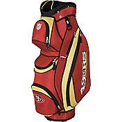 Wilson NFL San Francisco 49ers Cart Bag