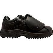 3n2 Men's Reaction Pro Plate LO Umpire Shoes