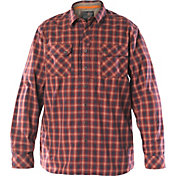 5.11 Tactical Men's Flannel Long Sleeve Shirt