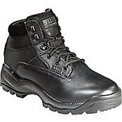 5.11 Tactical Men's A.T.A.C. 6'' Side Zip Tactical Boots