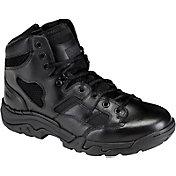"""5.11 Tactical Men's Taclite 6"""" Side Zip Boots"""