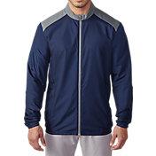 adidas Men's Club Wind Golf Jacket