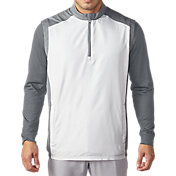 adidas Men's Club Wind Golf Vest