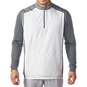 adidas Men's Club Wind Golf Vest