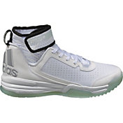 adidas Men's Dual Threat Basketball Shoes