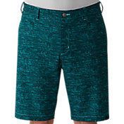 adidas Men's Ultimate Heather Golf Shorts