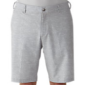adidas Men's Ultimate Heather Golf Shorts