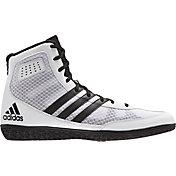 adidas Men's Mat Wizard DT Wrestling Shoes